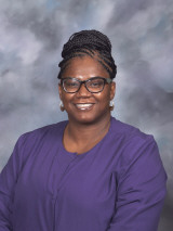Ms. Tonyae Collins- Nurse