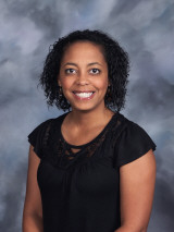 Ms. Kyonna Baker - Title I Aide